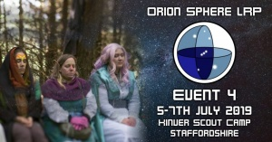 Orion Sphere Event 4